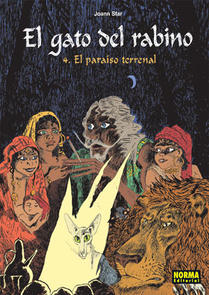 El pariso terrenal
